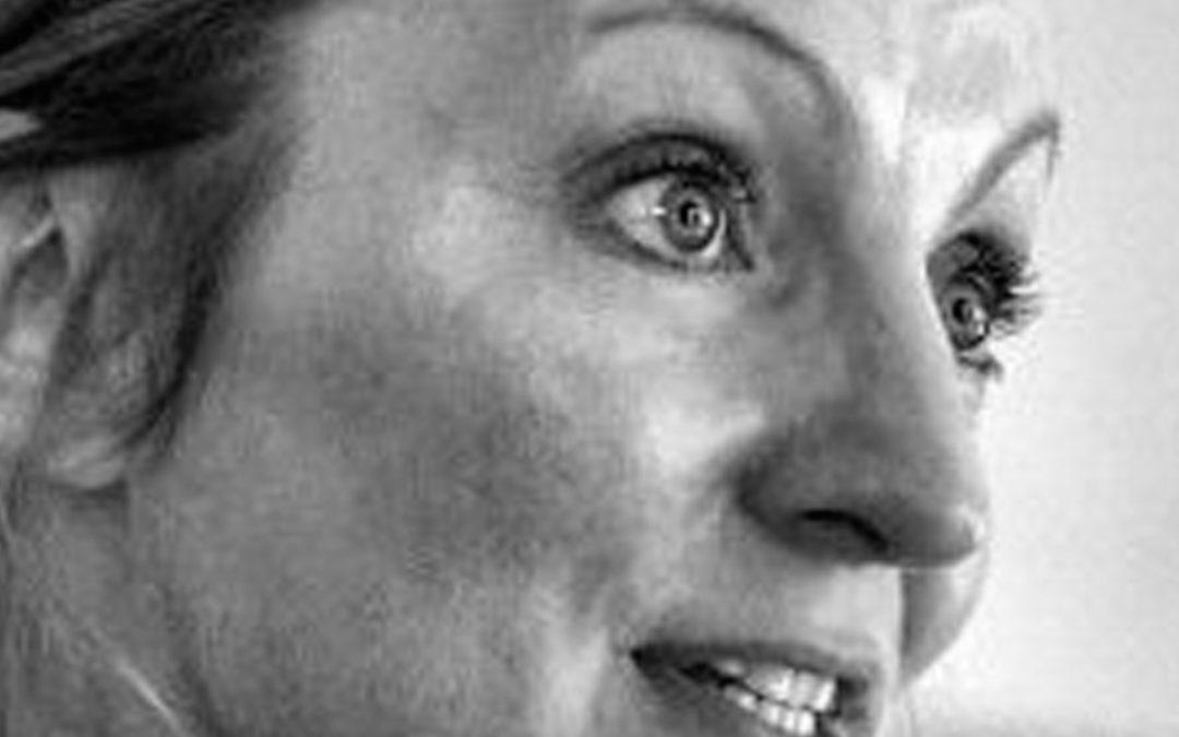 Nina Blöndal