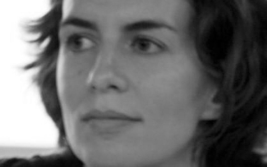 Clare Castillejo