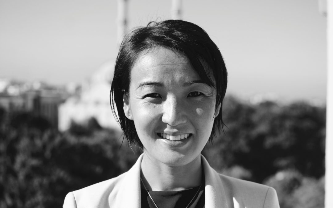 Yuko Narushima