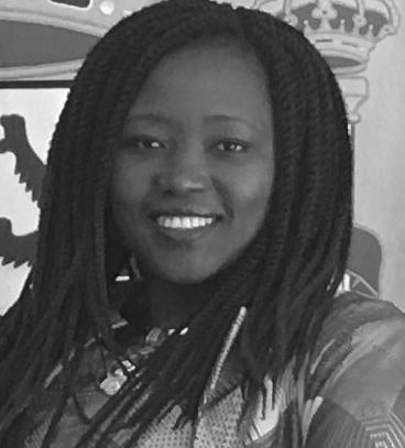 Angelique Umugwaneza