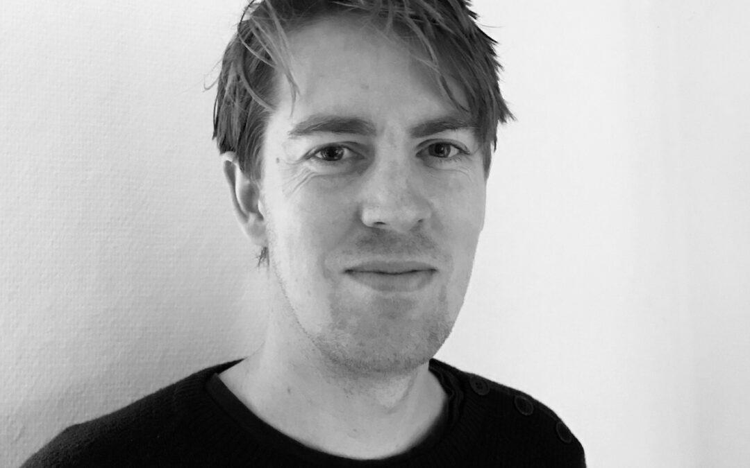 Jakob Kjærtinge Faarbæk